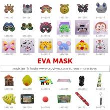 EVA Mask : One Stop Sourcing Agent from China Biggest Wholesale Yiwu Market C