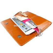 Multi-function travel organizer notebook & phone holder bag, hot selling