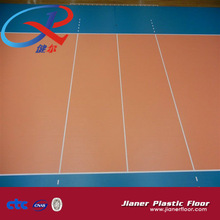 Volleyball Federation High Quality Floor