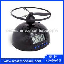 New arrival decor alarm clock / mini Desktop Clock / UFO alarm clock
