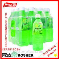 F-Houssy aloe vera juice korea promotion packing aloe