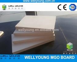 flame retardant Mgo sheet