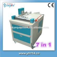 automatic machine Guangzhou wholesale menu ab glue for photo album making
