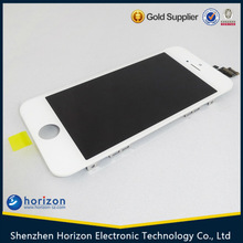cheap price for iphone 5 digitizer and lcd touch screen gold