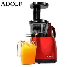 Y1 slow juicer/Fountain Crush Masticating Slow Juicer/Stainless steel low speed juice