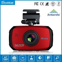 Eeyelog good night vision race car video camera