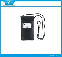 13703 Newest Design Mobile Phone PVC Waterproof Bag