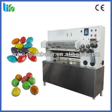 high quality ball and various shape candy ball bubble gum formed machine