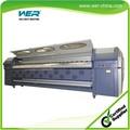 De alta resolución de la impresora solvente grandes 3.2 plotter