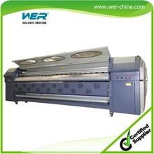 high resolution large solvent printer plotter 3.2