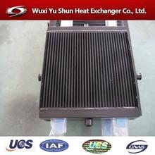 china supplier custom electric water radiator