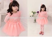 long sleeve dresses little girls winter formal dresses baby girl winter dresses