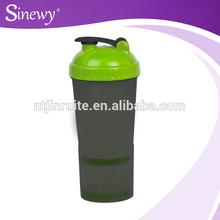 BPA free 28oz 400ML 600ML Custom PP Protein Shaker Bottle