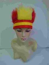 New fashion headband wigs brazilian loose wave weft