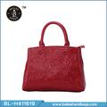 estilo retro venda quente tendência de couro bolsa de couro de importação da china