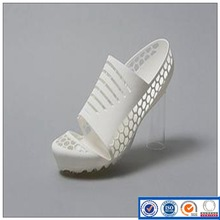 High quality 3d shoes prototype model rapid prototype manufacturer