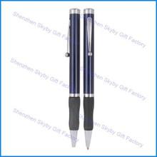 MP150 Soft Rubber Grip Cheap Ball Pen