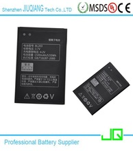 1500mAh original quality Replacement battery for lenovo BL203