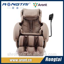 RT8301 Shanghai Rongtai massage chair zero gravity