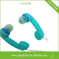fashionable hoodies with earphone in chinese distributors