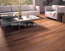 NEW Arrivals E0/E1Class Teak wood laminate flooring 8mm