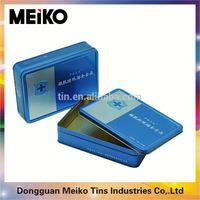rectangular metal tin box for soap china alibaba