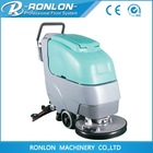 CE Approved mechanical sweeper