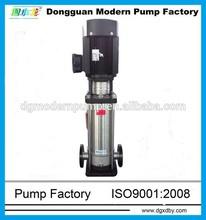 MZDLF series multistage fire jockey pump