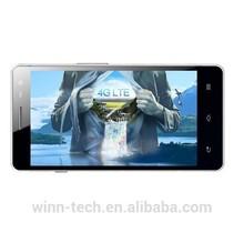 Italian mobil super slim smart mobile phone lte 4g smartphone