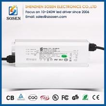 UL/CUL/SAA approval 180W LED power supply
