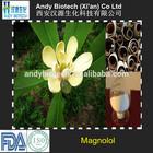 High Standard Magnolol 98% Magnolia Bark Extract