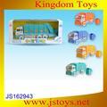2014 novo tipo de lixo caminhão de brinquedo para a promoção