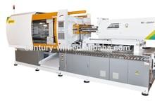 APOLLO CWI-MC-260SV Double Color Injection Molding Machine