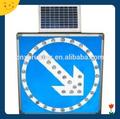 الطاقة الشمسية إشارات المرور
