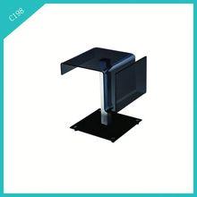 glass furniture modern pop up coffee table mechanism
