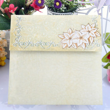 competitive price and fancy looking free logo wedding invitations cards