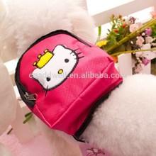 pet dog backpack, dog packsack, dog knapsack for outdoor travel