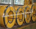 Alta- resistenza in lamiera di acciaio laminati a freddo e uso speciale