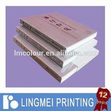 Glue Bind Coloring Book Printing