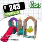 2015 CE Luxury playground equipment, preschool indoor playground equipment, best sale toy amusement park equipment