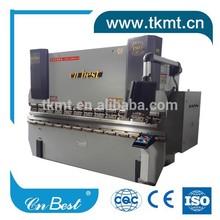 Metal Sheet Bending Machine Plate Press Brake Machine for 10mm Steel Plate Brake Metal