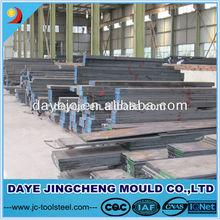 Bearing Steel SAE 52100 Steel Factory 52100