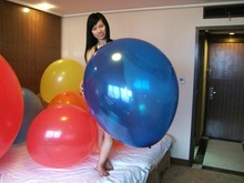 Cheapest hot selling high quality big size latex balloon