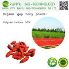 Chinese wolfberry powder/goji berry organic extract