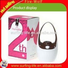 Lunar New Year Gift Mini Air Humidifier Hot selling Mini Air Humidifier