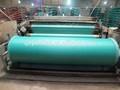 Transparente encerado polietileno de alta densidade de folhas de plástico de alta tensible forte desgaste- resistente e anti- oxidantes de fábrica por atacado
