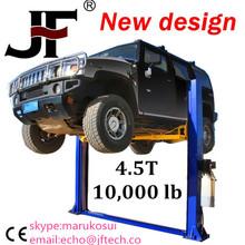 Comfortable Use telescopic boom lift trucks