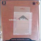 Blister packing box for mobile phone case