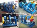 Zhanjiang China SCR5 / 10 / 20 de borracha Natural máquina de processamento / trepadeira / Creeping máquina