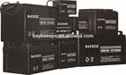 12V 7Ah ~250Ah UPS VRLA battery